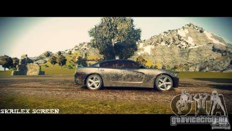 HD Dirt texture для GTA 4