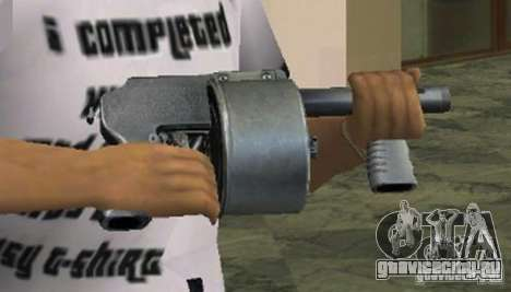 Max Payne 2 Weapons Pack v2 для GTA Vice City второй скриншот