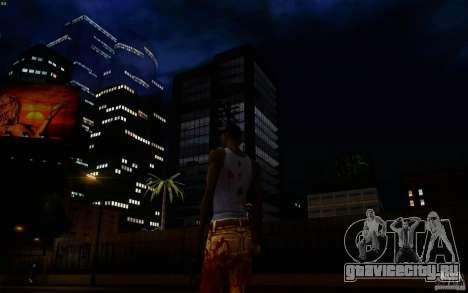 Sa Game HD для GTA San Andreas десятый скриншот