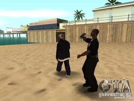 Tenpenny для GTA San Andreas