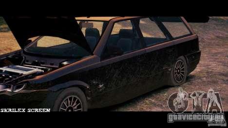 HD Dirt texture для GTA 4 третий скриншот
