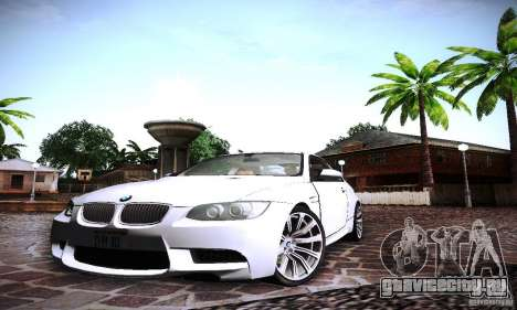 New Groove для GTA San Andreas десятый скриншот