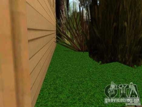 Новая больница ЛС для GTA San Andreas третий скриншот
