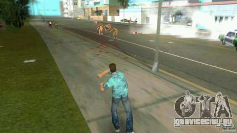 Beat для GTA Vice City
