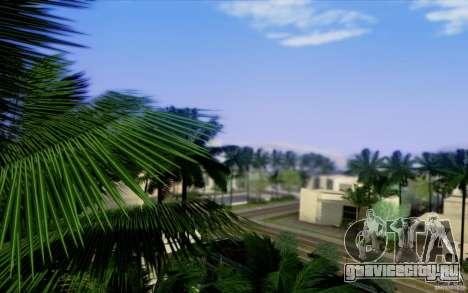 Новый Таймцикл для GTA San Andreas шестой скриншот