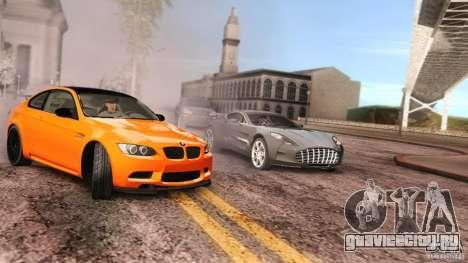SA_gline V3.0 для GTA San Andreas пятый скриншот