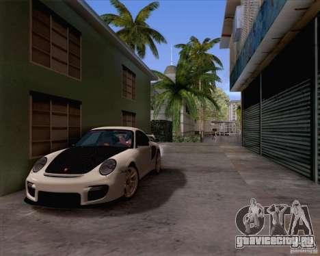 ENBSeries by Sankalol для GTA San Andreas