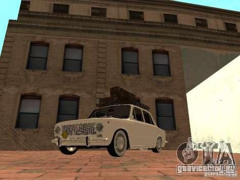ВАЗ 2101 Resto для GTA San Andreas