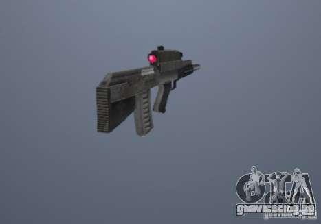 ОЦ-101 Гадюка для GTA San Andreas второй скриншот