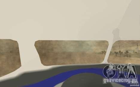 YS-11 для GTA San Andreas вид справа