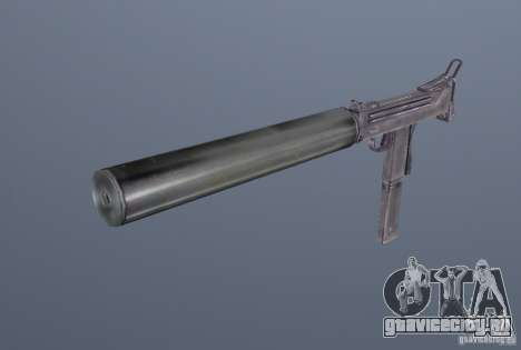 Grims weapon pack1 для GTA San Andreas