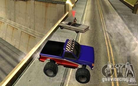 Ballas для GTA San Andreas