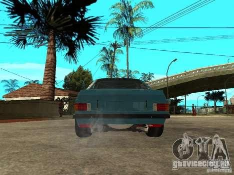 Ford Escort Mk2 для GTA San Andreas