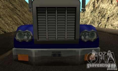 Новые текстуры для авто для GTA San Andreas второй скриншот