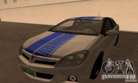 Opel Astra GTS для GTA San Andreas