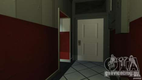 Retextured Lopez Apartment для GTA 4 четвёртый скриншот