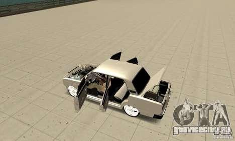Открыть или Закрыть багажник для GTA San Andreas второй скриншот