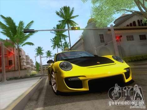 Realistic Graphics HD 5.0 Final для GTA San Andreas пятый скриншот
