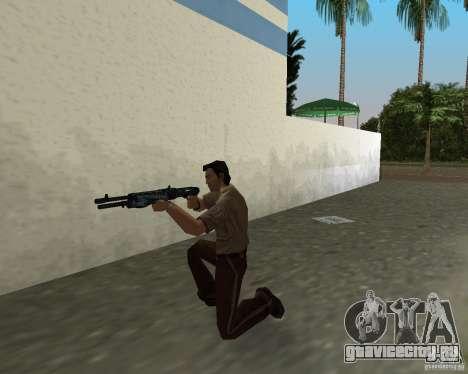 Пак оружия из S.T.A.L.K.E.R. для GTA Vice City третий скриншот