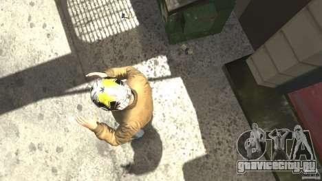 Energy Drink Helmets для GTA 4 второй скриншот