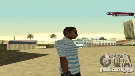 New Latinos для GTA San Andreas третий скриншот