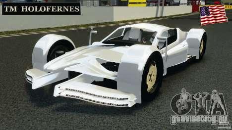 TM Holofernes 2010 v1.0 Beta для GTA 4