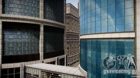 Realistic ENBSeries By batter для GTA 4 четвёртый скриншот