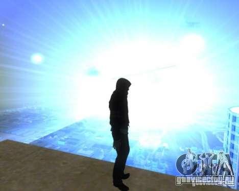 Prototype MOD для GTA San Andreas третий скриншот