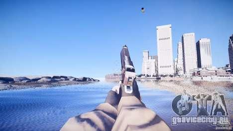 Новый Deagle для GTA 4 четвёртый скриншот