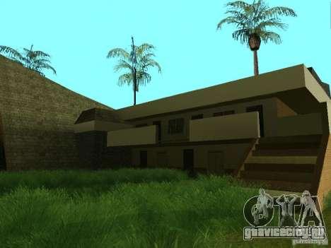 Новые текстуры для казино Пилигрим для GTA San Andreas пятый скриншот