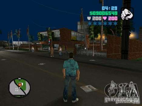 New Auto show для GTA Vice City второй скриншот