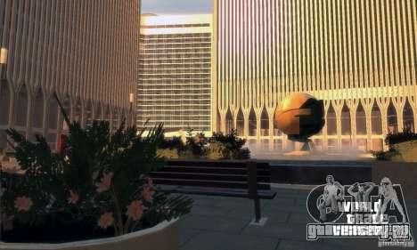 World Trade Center для GTA 4 четвёртый скриншот
