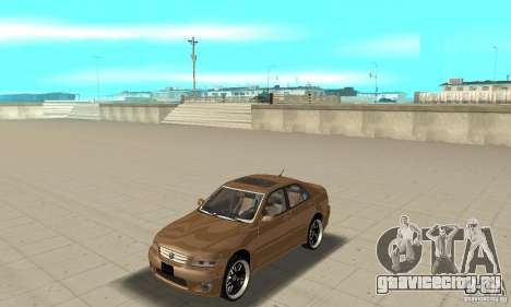 Lexus IS300 2005 для GTA San Andreas