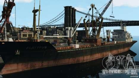 FAKES ENB Realistic 2012 для GTA 4 одинадцатый скриншот
