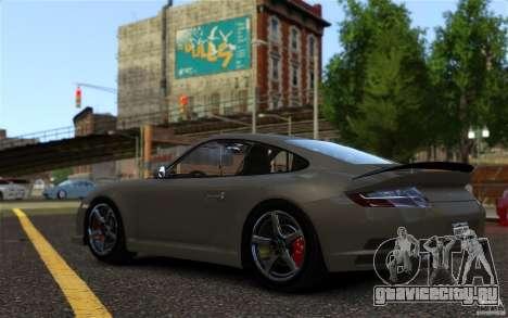 Legacyys ENB 2.0 для GTA 4 второй скриншот