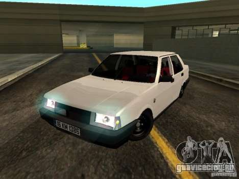 Tofas Sahin DRIFT для GTA San Andreas