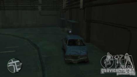 Реалистичные повреждения авто для GTA 4 четвёртый скриншот