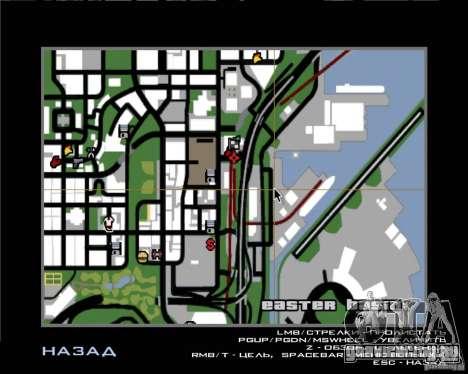 Мега-нитро для GTA San Andreas второй скриншот