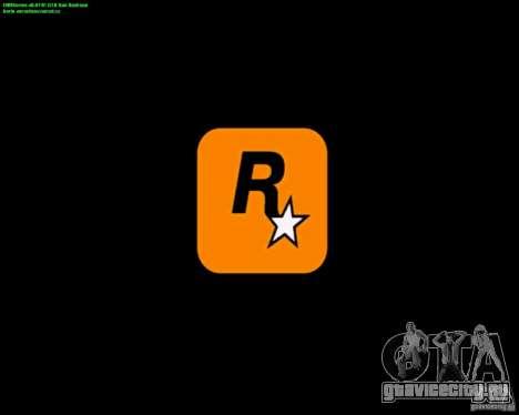 Загрузочные экраны в стиле GTA IV для GTA San Andreas четвёртый скриншот