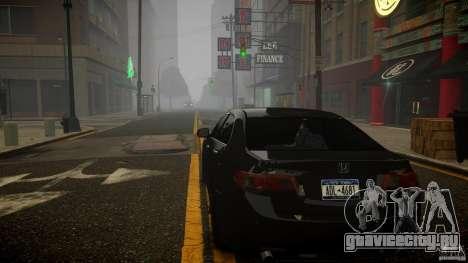 iCEnhancer 2.1 Custom для GTA 4 пятый скриншот