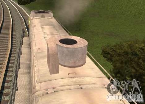 ТЭМ2 для GTA San Andreas