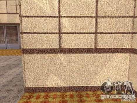 Новый вид казино 4 Дракона для GTA San Andreas третий скриншот