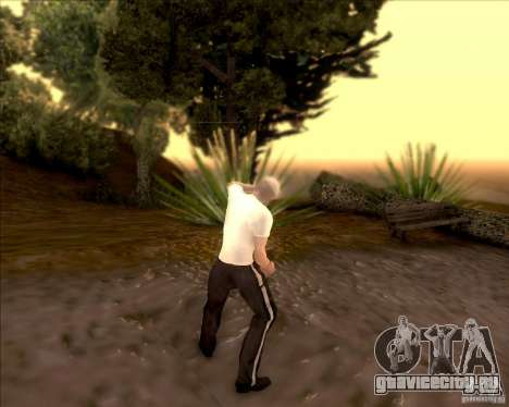 SkinPack for GTA SA для GTA San Andreas двенадцатый скриншот