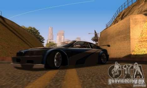SA DRR Singe v1.0 для GTA San Andreas третий скриншот