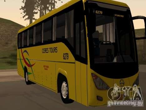 Yanson Viking - CERES TOURS 6279 для GTA San Andreas