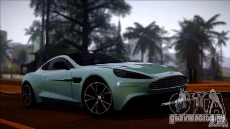 Solid ENB v7.0 для GTA San Andreas седьмой скриншот