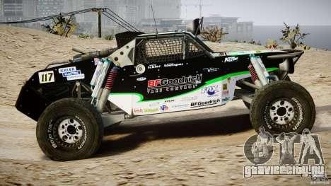 Ickler Jimco Buggy [Final] для GTA 4 вид сзади слева