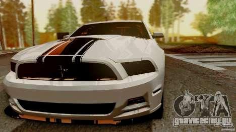 SA Beautiful Realistic Graphics 1.5 для GTA San Andreas