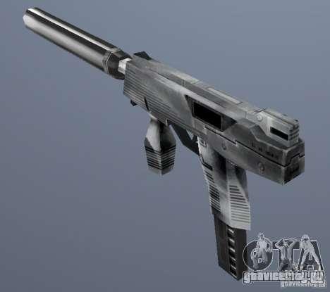 CS Guns Beta 1B для GTA San Andreas десятый скриншот