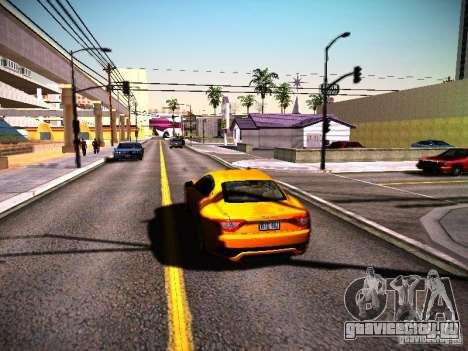 ENBSeries By Avi VlaD1k v2 для GTA San Andreas третий скриншот